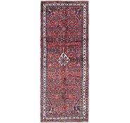 Link to 3' 5 x 9' 6 Hamedan Persian Runner Rug