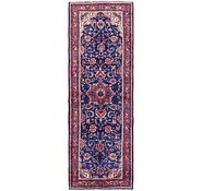 Link to 3' 6 x 10' 5 Mahal Persian Runner Rug