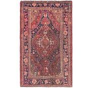 Link to 4' 2 x 7' 2 Tuiserkan Persian Rug