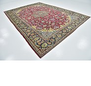 Link to 9' 3 x 12' 8 Isfahan Persian Rug