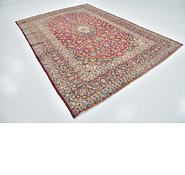 Link to 7' 9 x 11' 4 Kashan Persian Rug