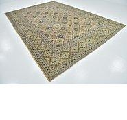Link to 9' x 13' Isfahan Persian Rug