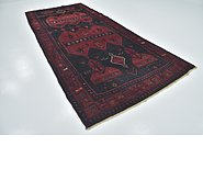 Link to 5' 9 x 13' 2 Sirjan Persian Runner Rug