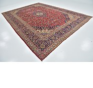 Link to 300cm x 422cm Kashan Persian Rug