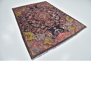 6' 2 x 8' 8 Shahrbaft Persian Rug