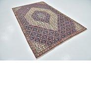 Link to 173cm x 275cm Bidjar Persian Rug