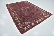 Link to 7' x 10' Hossainabad Persian Rug