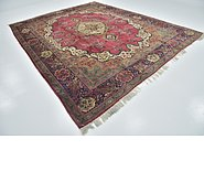 Link to 9' 10 x 12' 2 Tabriz Persian Rug