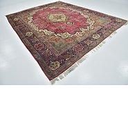 Link to 9' 10 x 12' 2 Tabriz Persian Rug