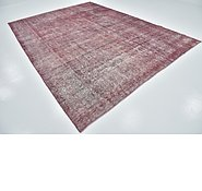Link to 265cm x 358cm Ultra Vintage Persian Rug
