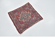 Link to 2' x 2' 2 Shahrbaft Persian Square Rug