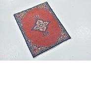 Link to 1' 8 x 2' 2 Farahan Persian Rug