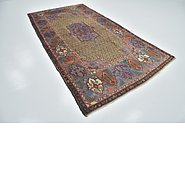 Link to 5' 7 x 11' Koliaei Persian Runner Rug