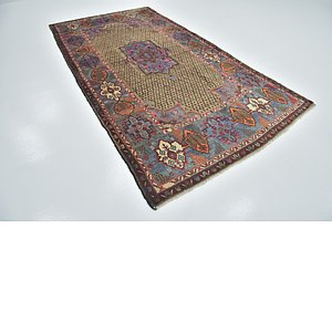 Link to 170cm x 335cm Koliaei Persian Runner ... item page