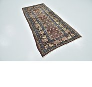 Link to 3' 3 x 7' 2 Gholtogh Persian Runner Rug