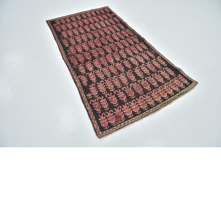 3' 7 x 6' 2 Malayer Persian Rug