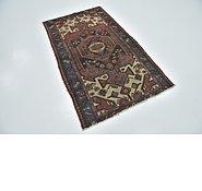 Link to 3' 6 x 5' 10 Zanjan Persian Rug