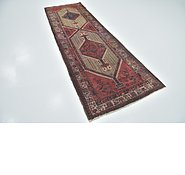Link to 3' 5 x 10' 8 Meshkin Persian Runner Rug