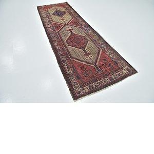 Link to 3' 5 x 10' 8 Meshkin Persian Runner ... item page