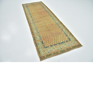 Link to 107cm x 305cm Botemir Persian Runner ... item page