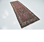 Link to 3' 8 x 12' Chenar Persian Runner Rug