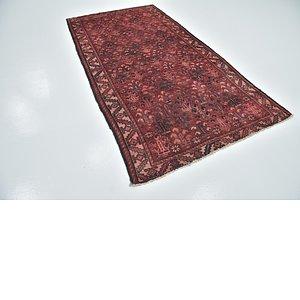 4' 9 x 9' Ferdos Persian Rug