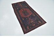 Link to 3' 5 x 7' 8 Sirjan Persian Runner Rug