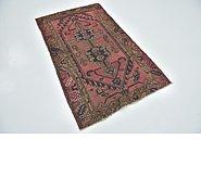Link to 3' 5 x 5' 9 Zanjan Persian Rug