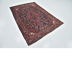 Link to 147cm x 230cm Tuiserkan Persian Rug item page