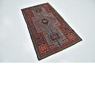 Link to 3' 3 x 5' 7 Zanjan Persian Rug