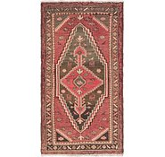 Link to 3' 6 x 6' 5 Saveh Persian Rug