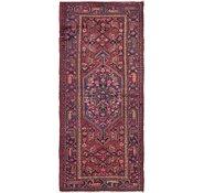 Link to 3' 5 x 7' 4 Zanjan Persian Runner Rug