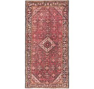 Link to 5' 2 x 10' Hossainabad Persian Runner Rug