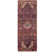 Link to 3' 8 x 9' 10 Koliaei Persian Runner Rug