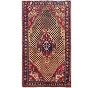 Link to 3' 2 x 5' 6 Koliaei Persian Rug