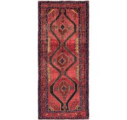 Link to 4' 3 x 10' Sarab Persian Runner Rug