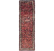 Link to 2' 10 x 8' 7 Hamedan Persian Runner Rug