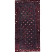 Link to 3' 3 x 6' 7 Balouch Persian Runner Rug