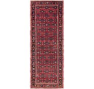 Link to 110cm x 285cm Malayer Persian Runner Rug