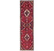 Link to 2' 7 x 9' 6 Hamedan Persian Runner Rug