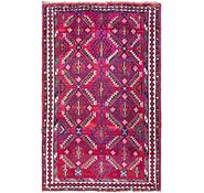 Link to 5' x 7' 10 Shiraz Persian Rug