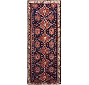 Link to 5' x 12' 6 Hamedan Persian Runner Rug