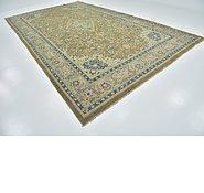 Link to 9' 9 x 16' 7 Mahal Persian Rug