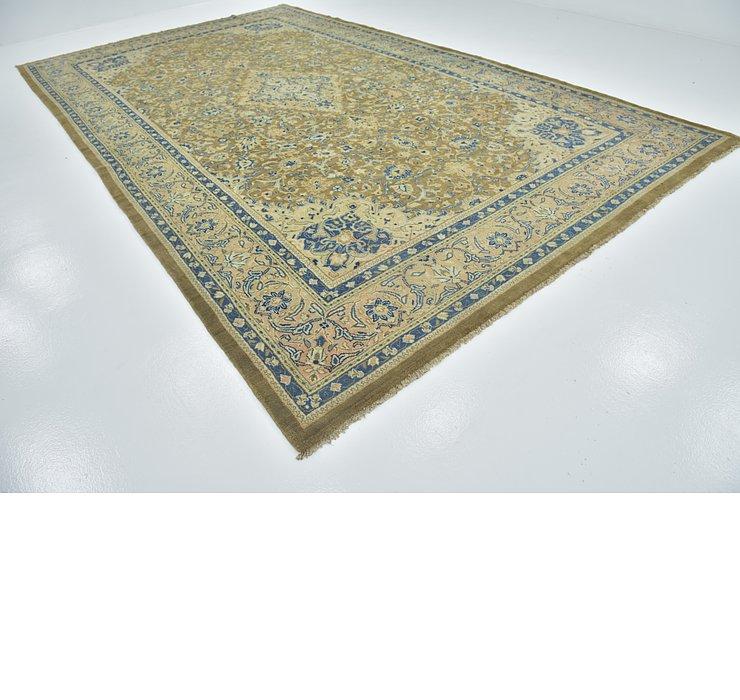 9' 9 x 16' 7 Mahal Persian Rug