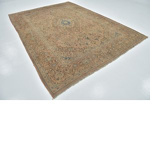 Link to 250cm x 350cm Mahal Persian Rug page