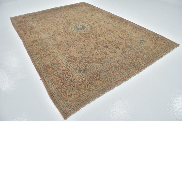 8' 2 x 11' 6 Mahal Persian Rug