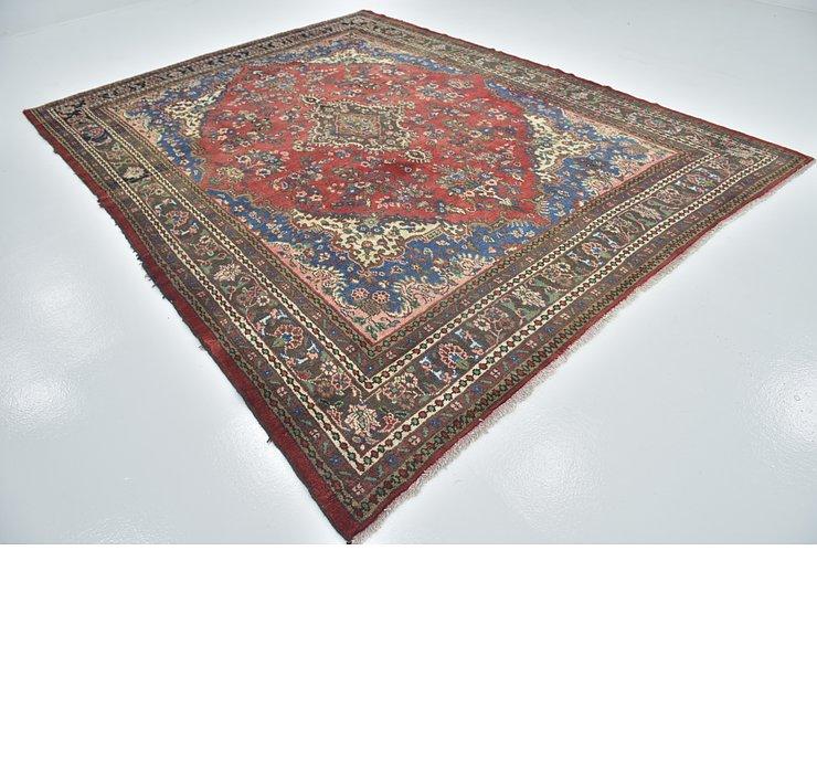 8' 8 x 11' 5 Liliyan Persian Rug