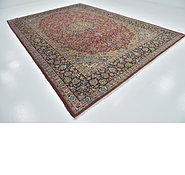 Link to 9' 9 x 13' 9 Isfahan Persian Rug