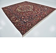 Link to 10' 9 x 13' Bakhtiar Persian Rug