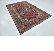 Link to 6' 5 x 9' 10 Kashan Persian Rug